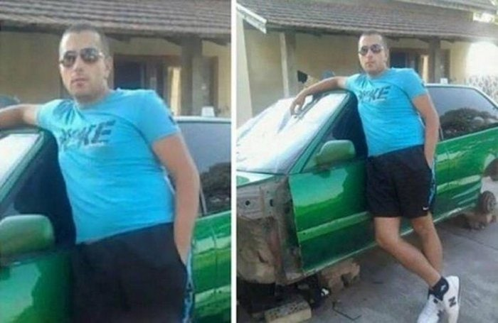 51 Funny Pics That Prove Don't Believe Everything You See-05