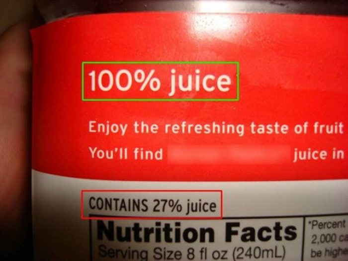 51 Funny Pics That Prove Don't Believe Everything You See-10