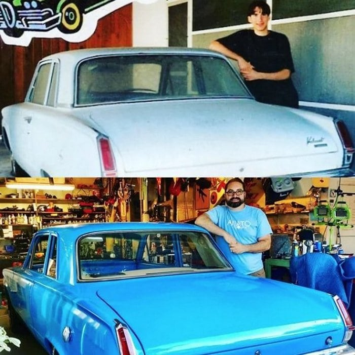 Cars Before And After Restorations (31 Photos)-18