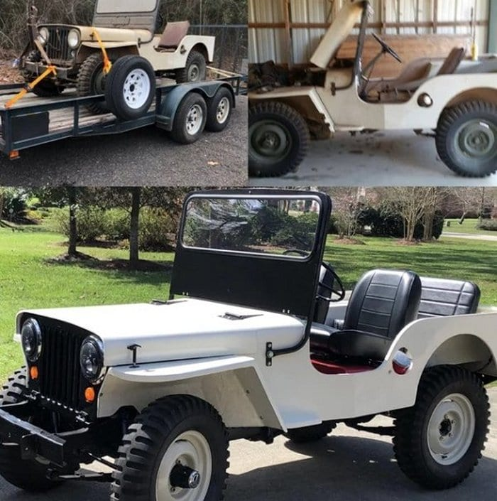 Cars Before And After Restorations (31 Photos)-19