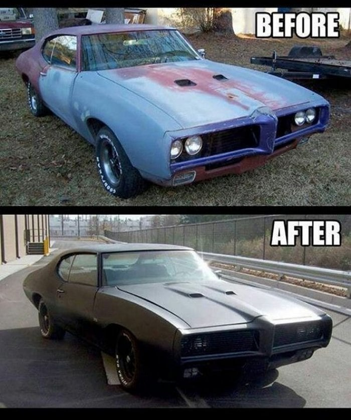 Cars Before And After Restorations (31 Photos)-21