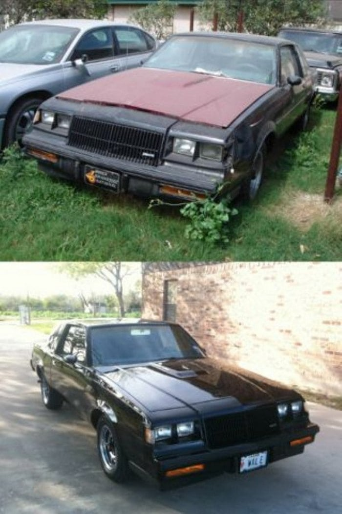 Cars Before And After Restorations (31 Photos)-24