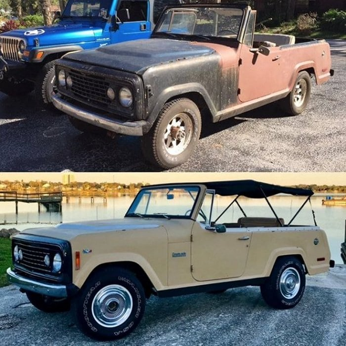 Cars Before And After Restorations (31 Photos)-25