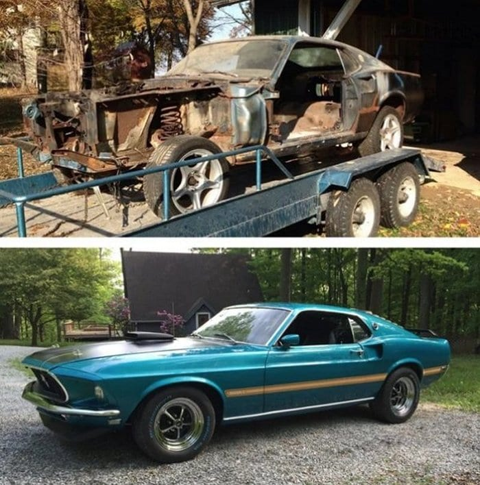 Cars Before And After Restorations (31 Photos)-26
