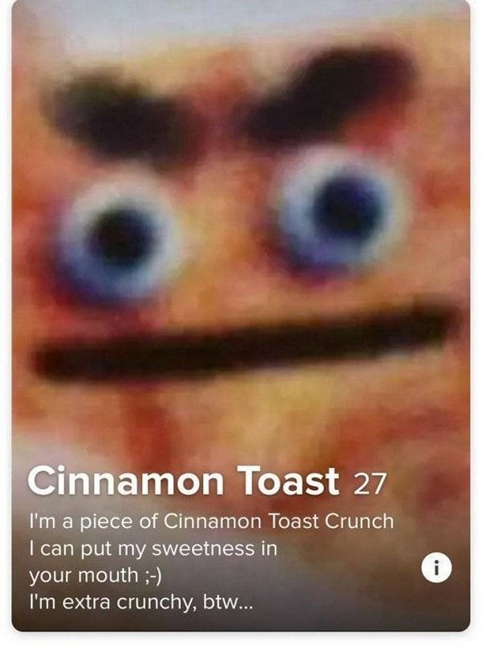 60+ Funny Tinder Profiles That Will Make You Look Again-06