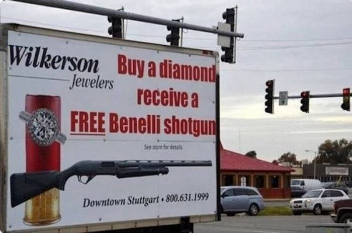 Only In America Photos That Will Make You Laugh (43 Pics)-09