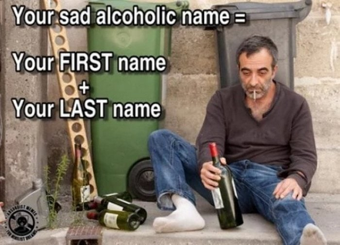 41 Funny Memes About Getting Drunk-12