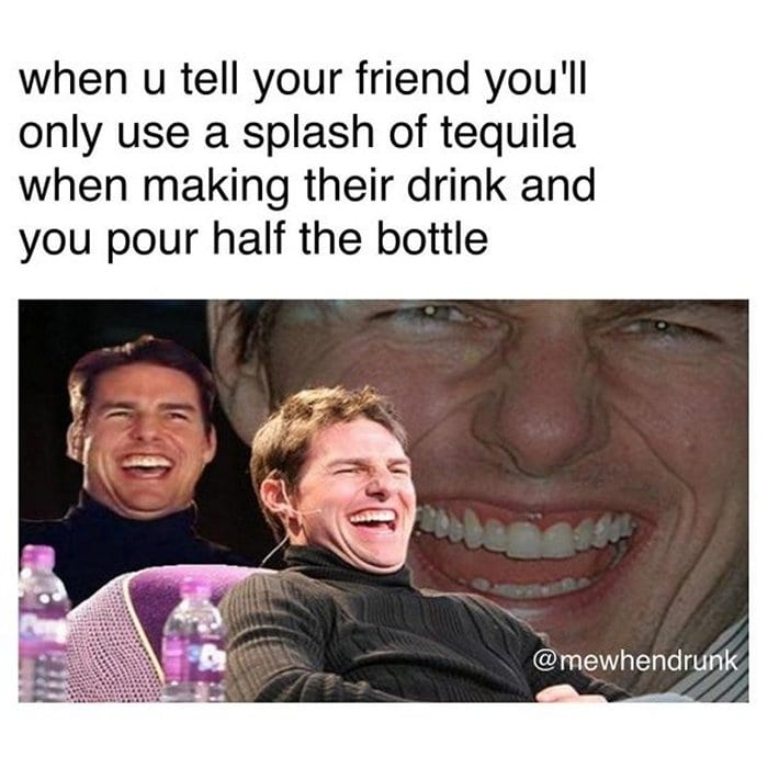 41 Funny Memes About Getting Drunk-21