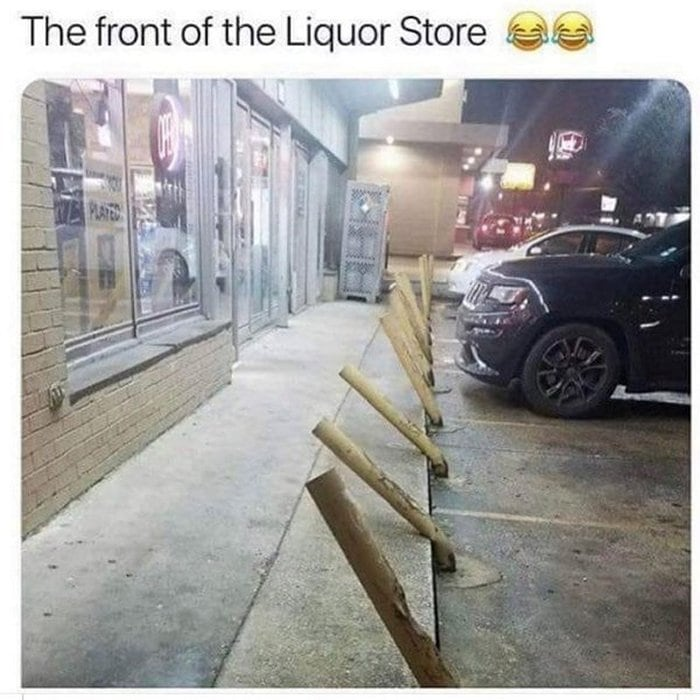 41 Funny Memes About Getting Drunk-24