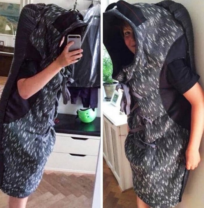 17 Online Shopping Expectation Vs Reality Examples Will Make You LOL-16