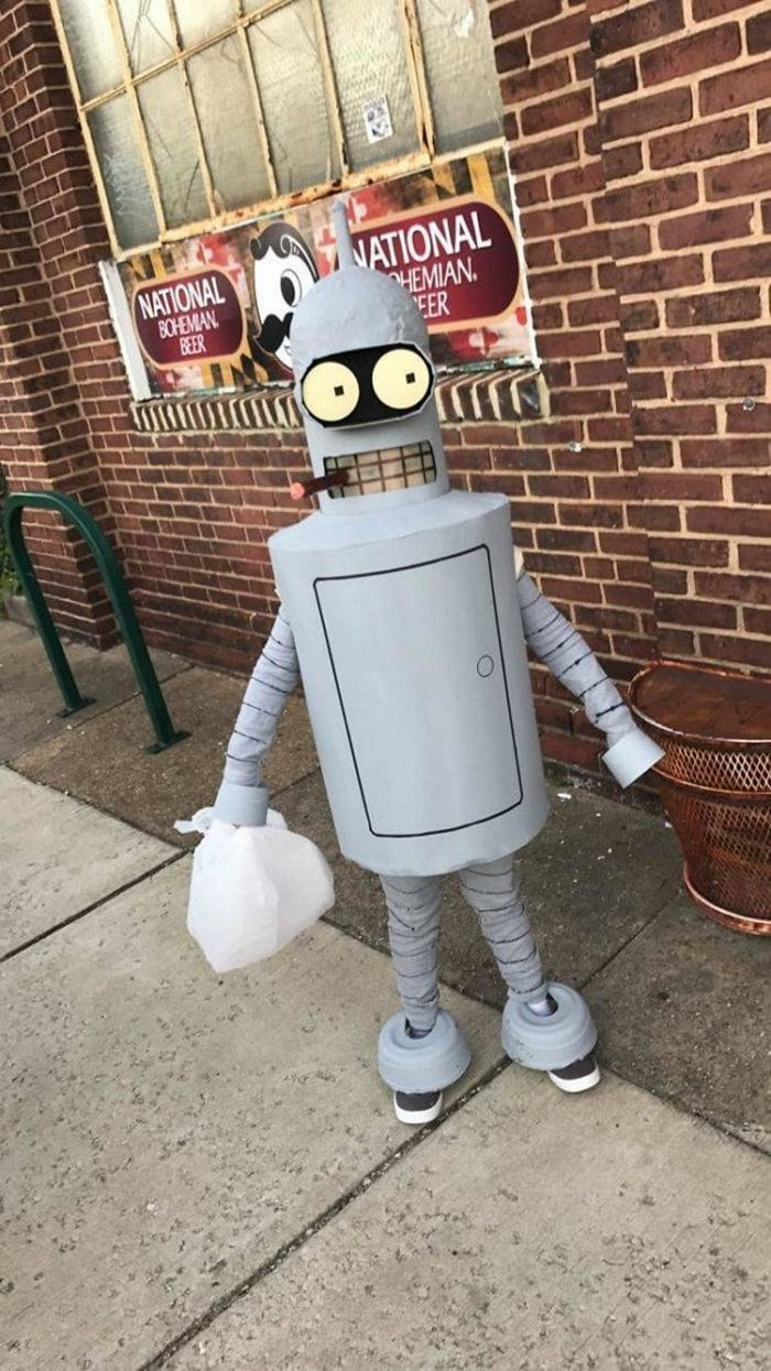 50 Awesome Halloween Costumes That Will Blow Your Mind-45