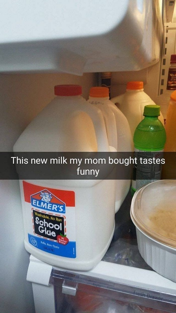 54 Funniest Fails That, Thank God, Didn't Happen To You-37