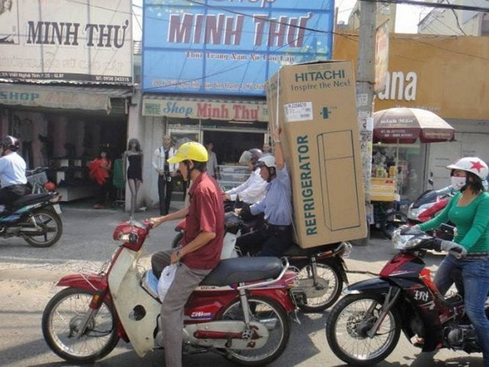 40+ Only In Asia Photos That Will Make You LOL-23