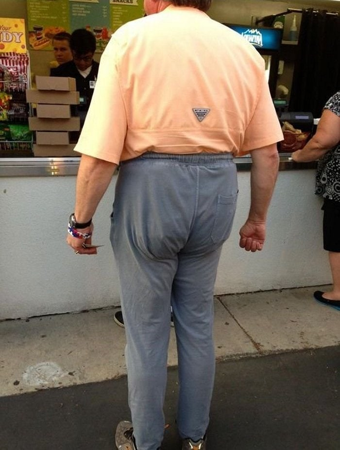 Weird People That Are Hard To Explain (32 Photos)-15
