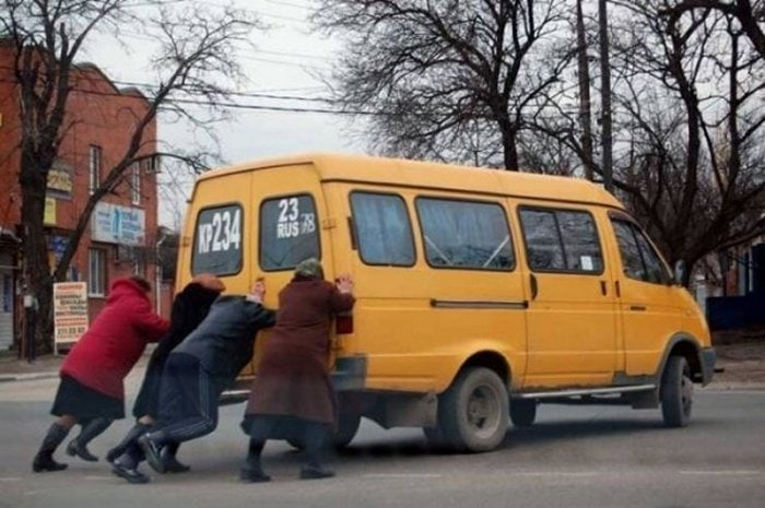 41 Welcome To Russia Photos That Will Make You Laugh-13