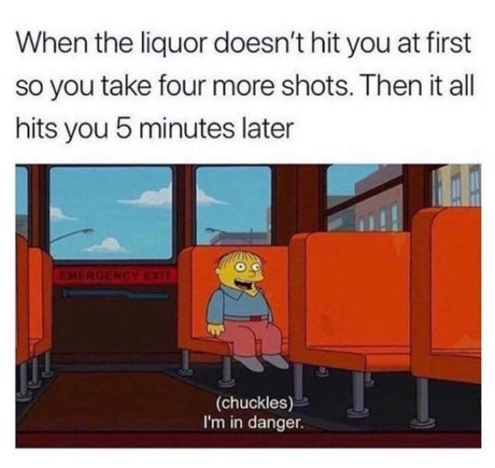 51 Hilarious Alcohol Memes For Anyone Who Has A Borderline Drinking Problem-19