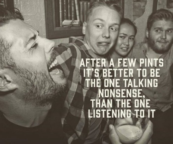 51 Hilarious Alcohol Memes For Anyone Who Has A Borderline Drinking Problem-32