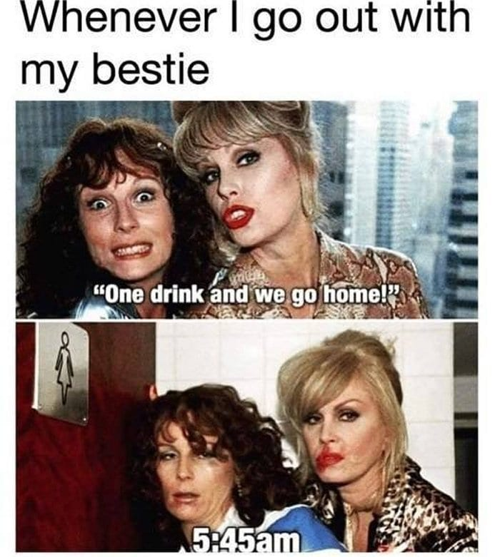 51 Hilarious Alcohol Memes For Anyone Who Has A Borderline Drinking Problem-36