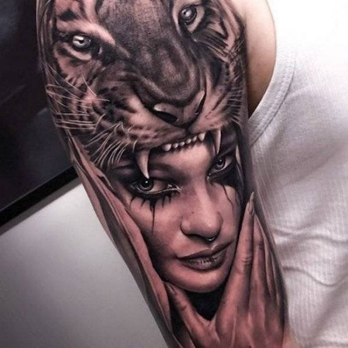 The 52 Great Tattoos For Boys And Girls-19