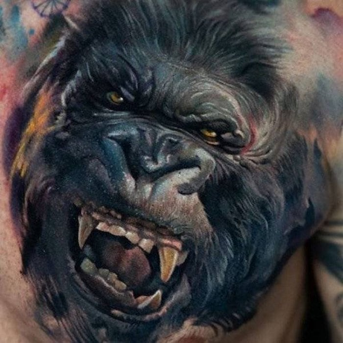 The 52 Great Tattoos For Boys And Girls-29