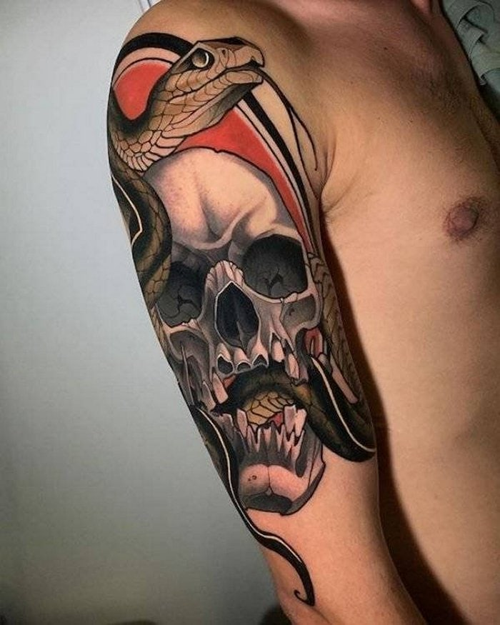 The 52 Great Tattoos For Boys And Girls-30
