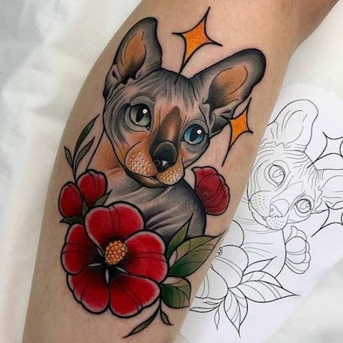 The 52 Great Tattoos For Boys And Girls-34