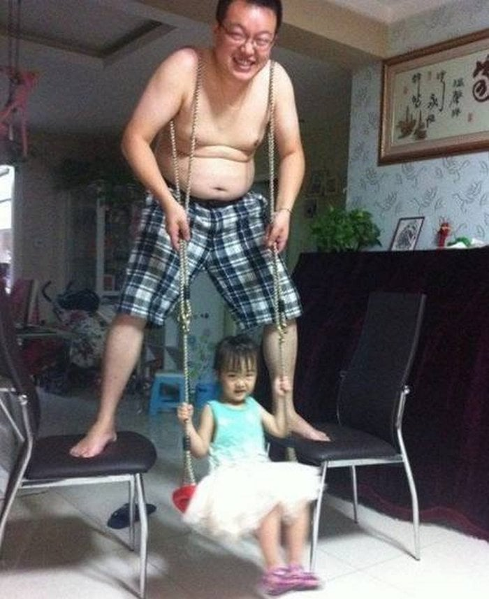 22 Hilarious Living With Children Photos That Prove Parenting Is Challenging-03