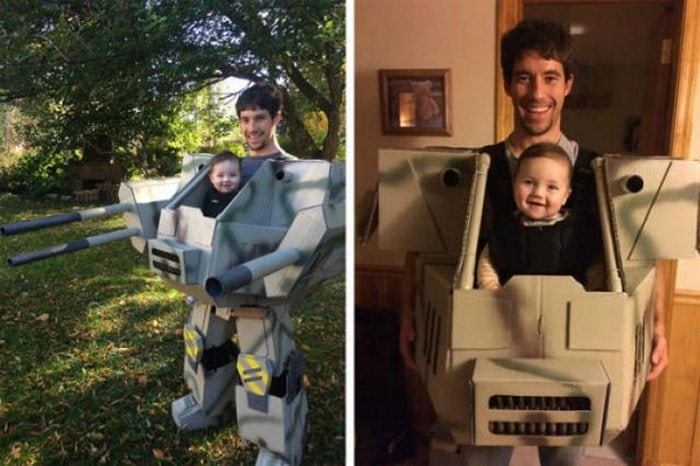 22 Hilarious Living With Children Photos That Prove Parenting Is Challenging-06