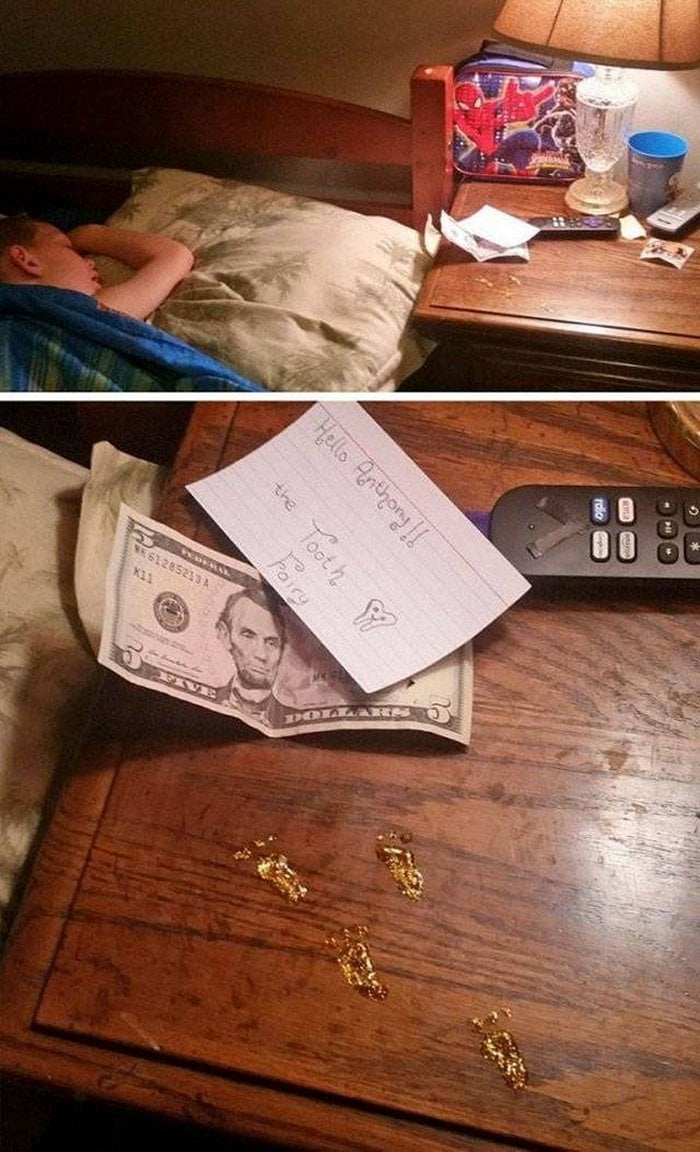 22 Hilarious Living With Children Photos That Prove Parenting Is Challenging-21