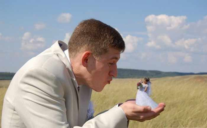 Worst Russian Wedding Photos That Are Too Awkward To Handle (40 Pics)-01