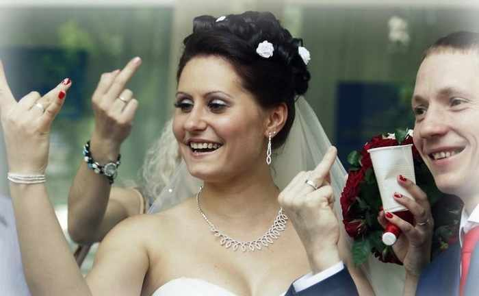Worst Russian Wedding Photos That Are Too Awkward To Handle (40 Pics)-06