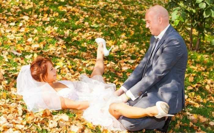 Worst Russian Wedding Photos That Are Too Awkward To Handle (40 Pics)-37