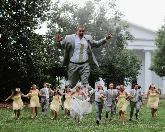 Worst Russian Wedding Photos That Are Too Awkward To Handle (40 Pics)-40